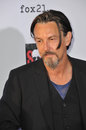 Tommy flanagan los angeles ca september at the season premiere of sons of anarchy at the dolby theatre hollywood Stock Images