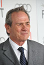 Tommy lee lee jones at the afi fest premiere of his movie lincoln at grauman s chinese theatre hollywood november los angeles ca Stock Photos