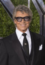 Tommy tune appears at the tony awards famed broadway choreographer and actor dancer arrives on red carpet for th annual radio city Royalty Free Stock Image