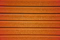 Toned multicolored wood panel siding  texture for banner and paper design Royalty Free Stock Photo