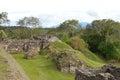 Tonina archeological site in ocosingo chiapas the state of mexico Stock Photos