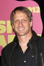 Tony Hawk at the 2012 CMT Music Awards, Bridgestone Arena, Nashville, TN 06-06-12 Stock Photography