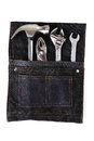 Tool in pocket jean Royalty Free Stock Photo