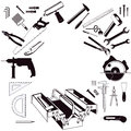 Toolbox and toolkit