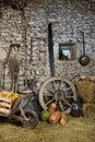 Tools Barn Two