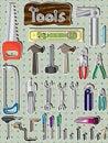 Tools Set_eps