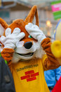 Toon Walk – Comic Parade-Nuremberg 2016