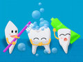 Toothbrush Stock Image