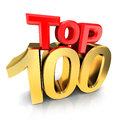 Top 100 award Royalty Free Stock Photos