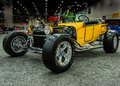 Top Banana, 1923 Ford Roadster Interpretation, by Stock Photo