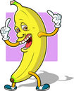 Top Banana Stock Photography