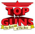 Top Guns Royalty Free Stock Photo