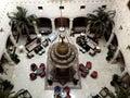 Top View Arabian Architecture ...