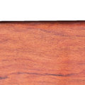 On top view wood table background Royalty Free Stock Photos