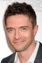 Topher Grace Stock Photography