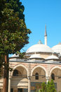 Topkapi Palace in Istanbul, Turkey Royalty Free Stock Photography