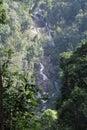 Tor tip waterfall all level kang kra jan national park of thailand Stock Image