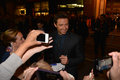 Toronto international film festival september actor hugh jackman meets fans at the for his new prisoners on september Stock Photos