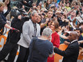Toronto international film festival september actress julia roberts arrives at the for her new august osage county on Stock Photography