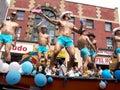 Toronto Pride Parade Royalty Free Stock Photo