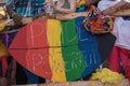 Toronto Pride Parade 2016 Royalty Free Stock Photo
