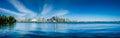 Toronto Skyline Panorama With ...