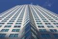 Toronto Skyscraper Royalty Free Stock Photo