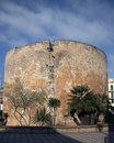 Torre di Sulis Royalty Free Stock Photo