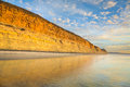 Torrey Pine beach Royalty Free Stock Photo