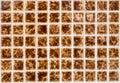 Tortoiseshell Tiles