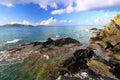 Tortola British Virgin Islands Royalty Free Stock Images