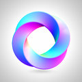 Torus Royalty Free Stock Photo