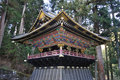 Toshogu Nikko Japan Royalty Free Stock Images