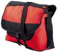 Tote bag packet shoulder bag Royalty Free Stock Photo