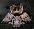 Totem Royalty Free Stock Images