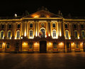 Toulouse Capitole Royalty Free Stock Photos