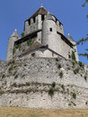 Tour Caesar, Provins ( France ) Royalty Free Stock Photo