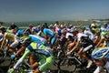 Tour de France 2008 Royalty Free Stock Photo