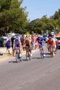 Tour de France 2009 - Stage 3 Royalty Free Stock Photo