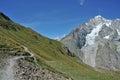 Tour De Mont Blanc Hiking Trail