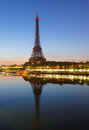 Tour Eiffel, Paris Royalty Free Stock Photo