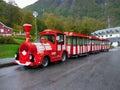 Tour Train