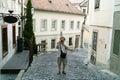 Tourism in Bratislava.