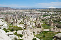Tourism Cappadocia Royalty Free Stock Images