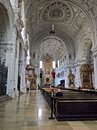 Tourism in Munich, Germany - Church interiors