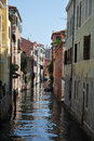 Tourism in Venice Stock Image