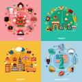 Tourism 2x2 Design Concept