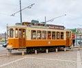 The tourist attractions in Porto