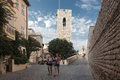 Tower Of Antibes
