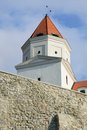 Tower of Bratislava Castle